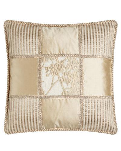 Fauna Patch Pillow, 20