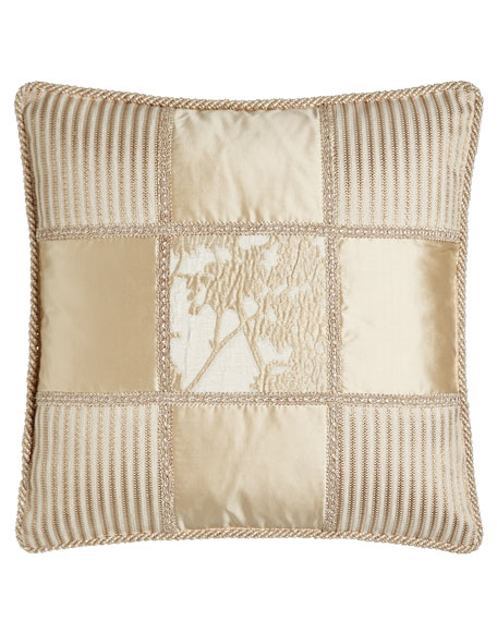 Fauna Patch Pillow, 20