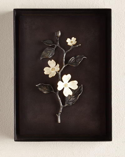Dogwood Wall Art