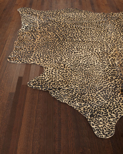 Animal Rugs : Cowhide & Zebra Rugs At Neiman Marcus Horchow