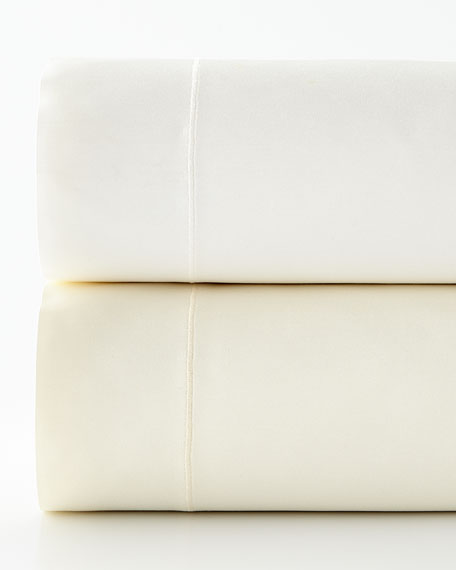 """King Charles"" Queen Sheet Set"