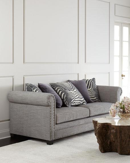 Sofas Designer designer sofas sectionals at horchow