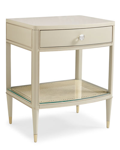 Redford Nightstand