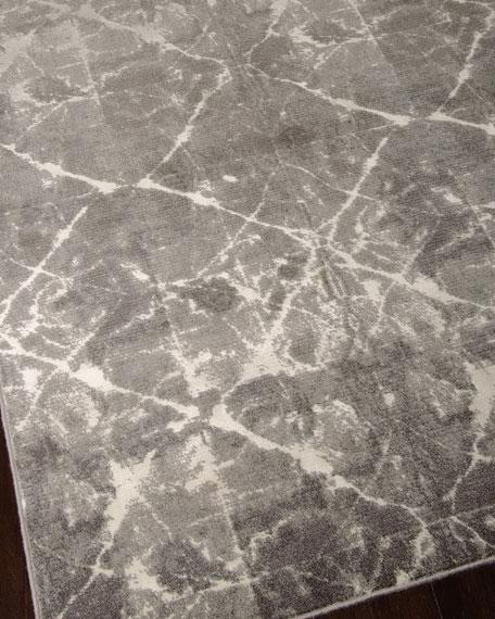 NourCouture Granite Rug, 5'6