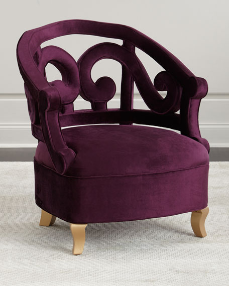 Avignon Chair