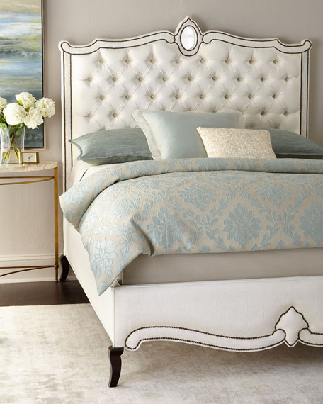 Christine California King Bed