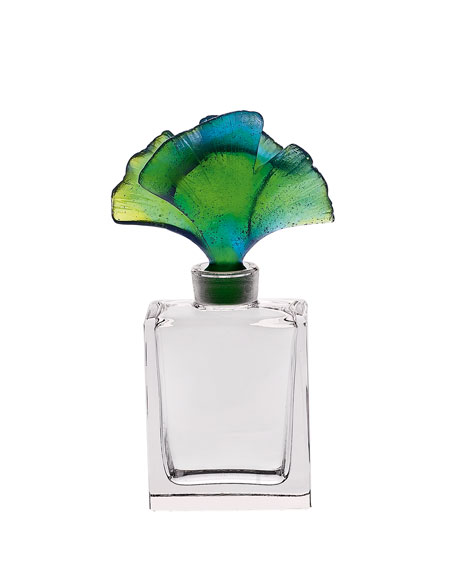 Ginkgo Perfume Bottle