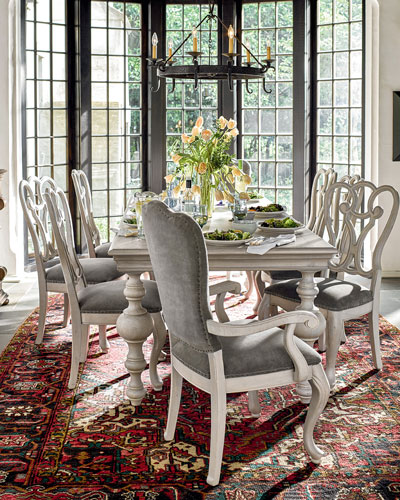 Andres Dining Table