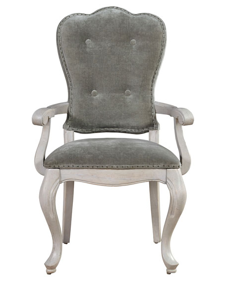 Andres Armchair, Pair