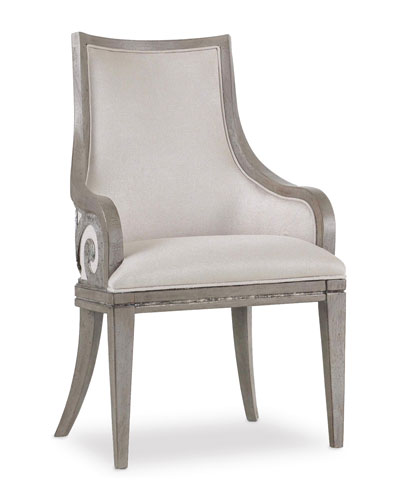 Juliet Armchairs  Set of 2