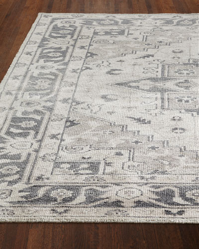 Romeo Hand-Knotted Rug  8' x 10'