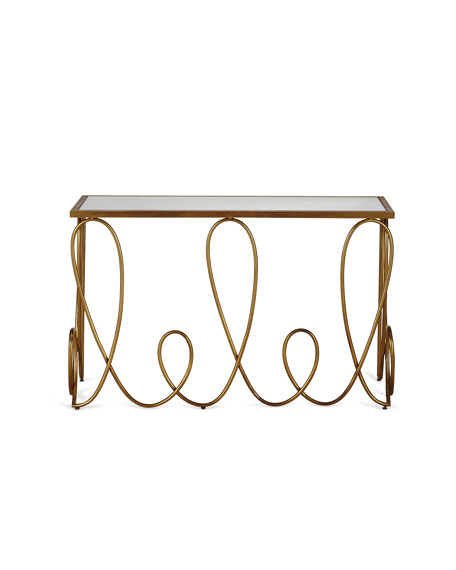 Sarah Console Table