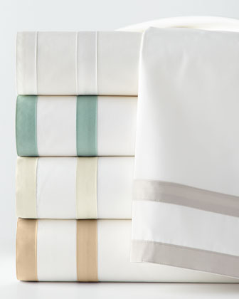 Queen 350TC Marlowe Sheet Set