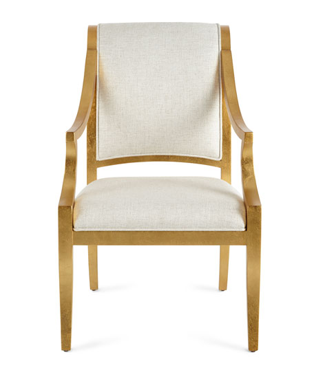 Pair of Elizabeth Armchairs