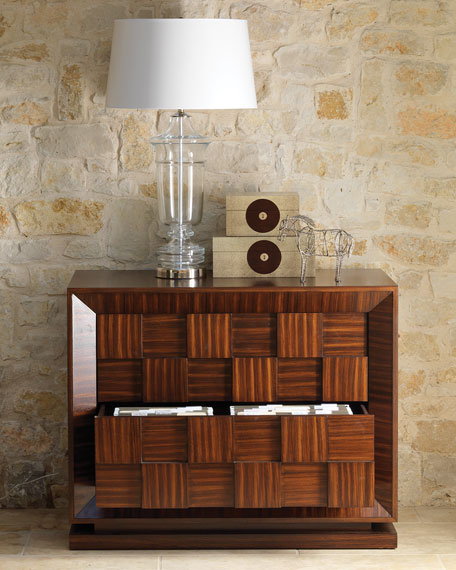 Alice Cubes 2-Drawer Lateral File