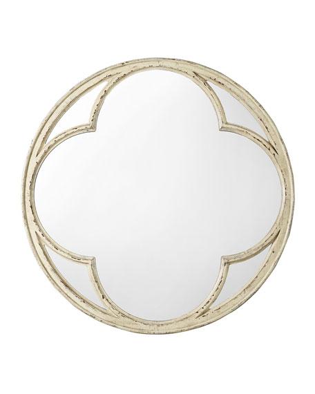 Adelina Dresser Mirror