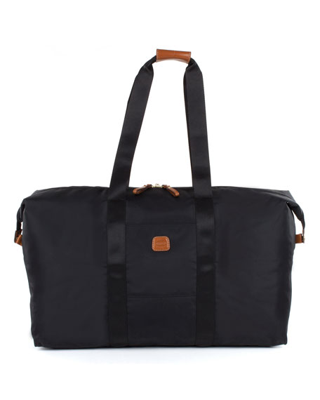 "Olive 22"" Folding Duffel Luggage"