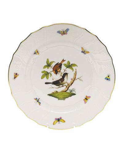 Motif Dinner Plate