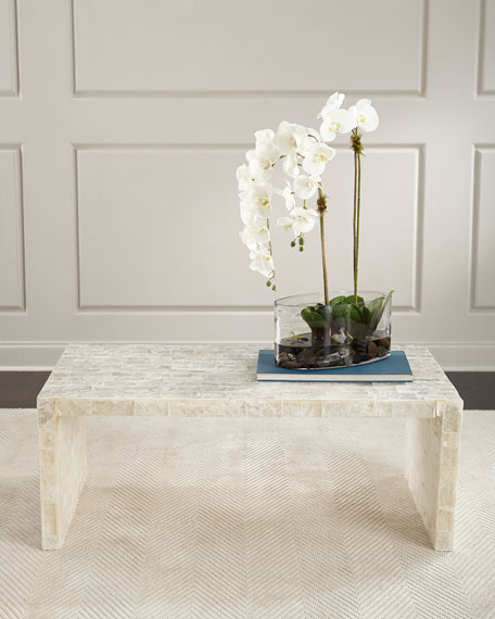 Bernhardt Layla Coffee Table