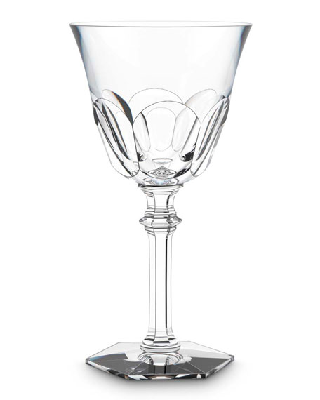 Eve Harcourt Red Wine Glass