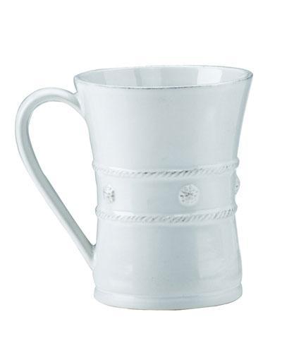 Berry & Thread Whitewash Mug