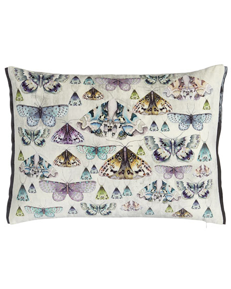 Issoria Butterfly Pillow