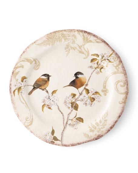 Chopin Salad Plates, Set of 4