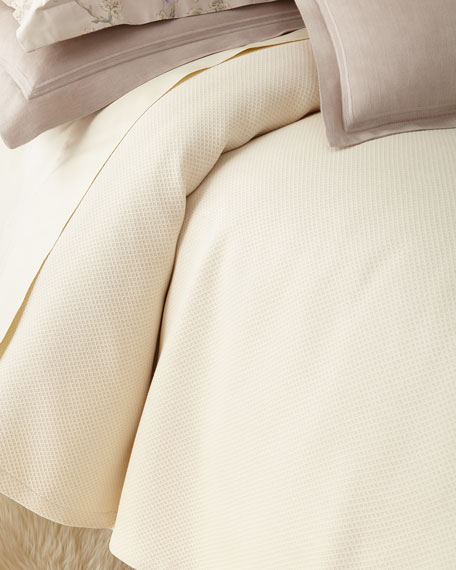 Full/Queen Francoise Adelaide Coverlet