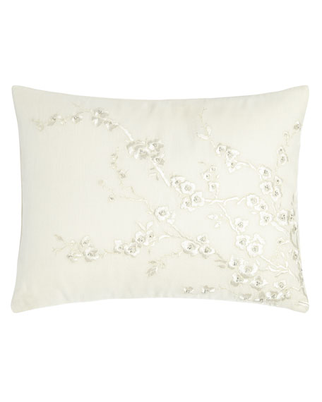 "Francoise Juliette Pillow, 15"" x 20"""
