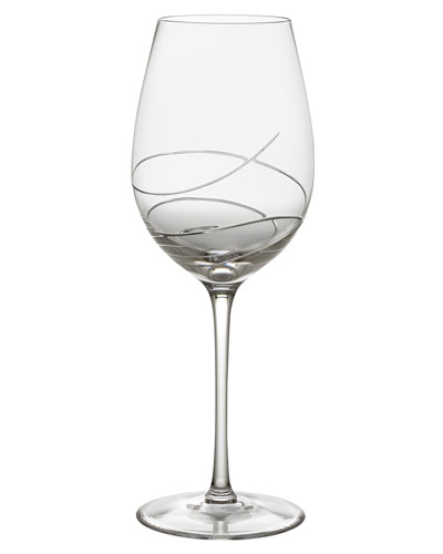 Ballet Ribbon Essence Wine Goblet