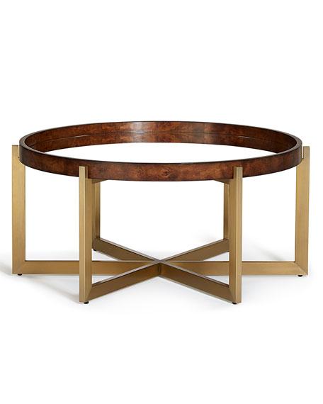 Perfect Horizon Coffee Table