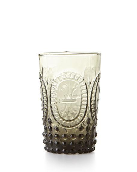 Smoke Renaissance Juice Glass, Set of 4
