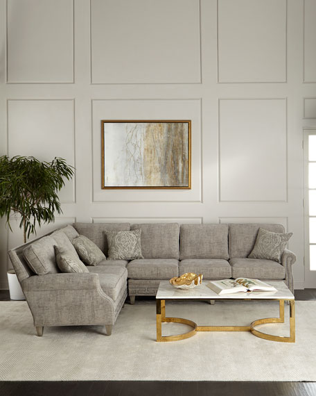 Molly Right-Side Sectional Sofa