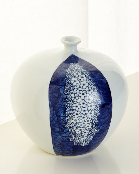 Pomegranate Vase