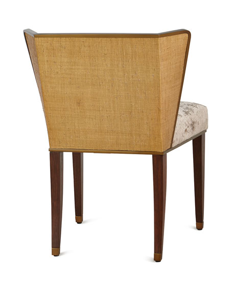 D'oro Accent Chair