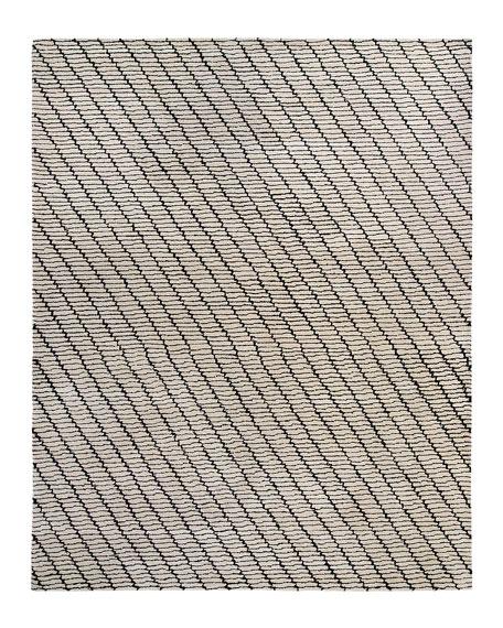 Cypress Hand Tufted Rug, 8' x 10'