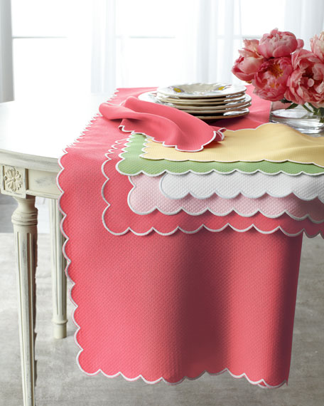 Perfect Savannah Gardens Table Linens