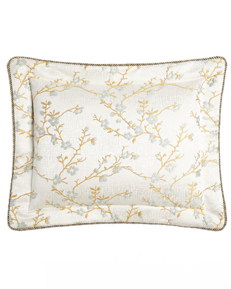 Austin Horn Collection Blossom Standard Sham