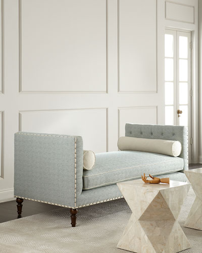 Designer Settees & Chaises at Horchow