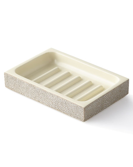 Manchester Soap Dish