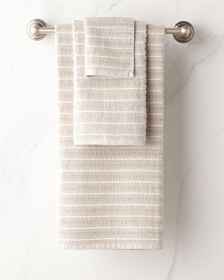 East Hampton Face Cloth