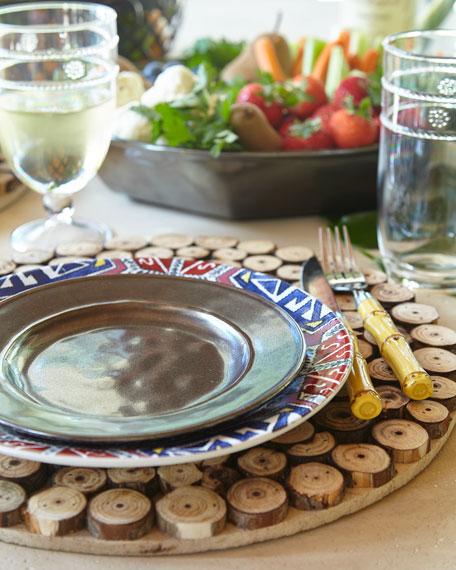 Tangier Multi Dessert/Salad Plate
