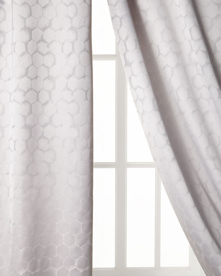 Dian Austin Couture Home Prism Curtain, 96