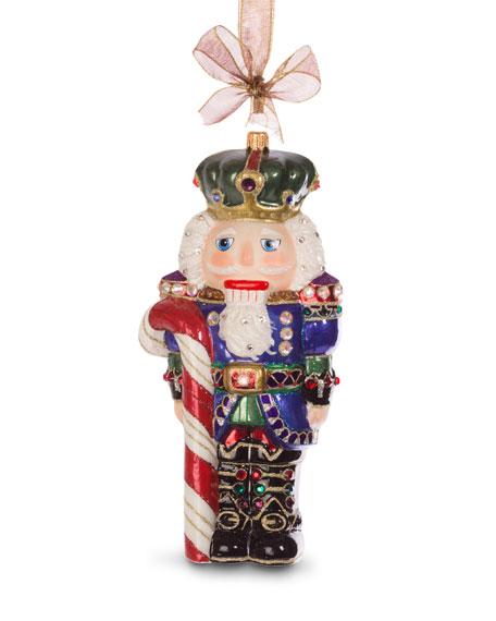 Nutcracker Ornament