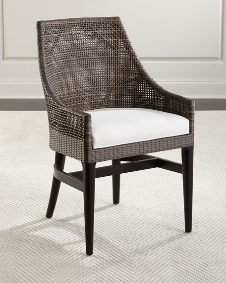 Palecek Grayson Side Chair