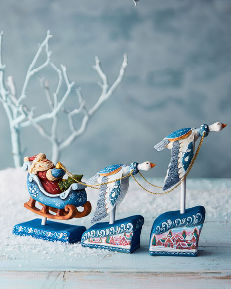 Limited-Edition Christmas Set of 3