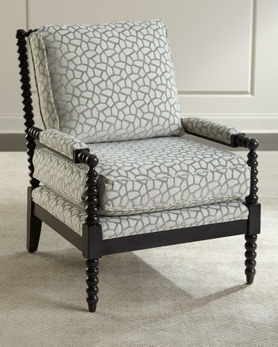 Carden Spindle Chair