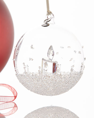 2017 Annual Edition Christmas Ball Ornament