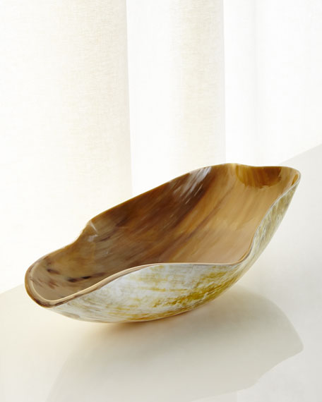 Organic Ankole Bowl