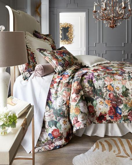 Queen Laila 3-Piece Comforter Set